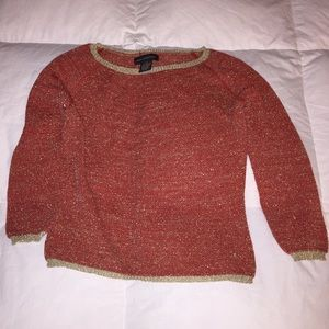 Banana Republic Sparkly Sweater